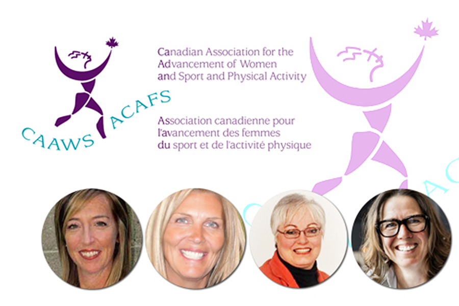 Canadian Sport Institute Calgary's Workshop Line-Up Enhanced by CAAWS