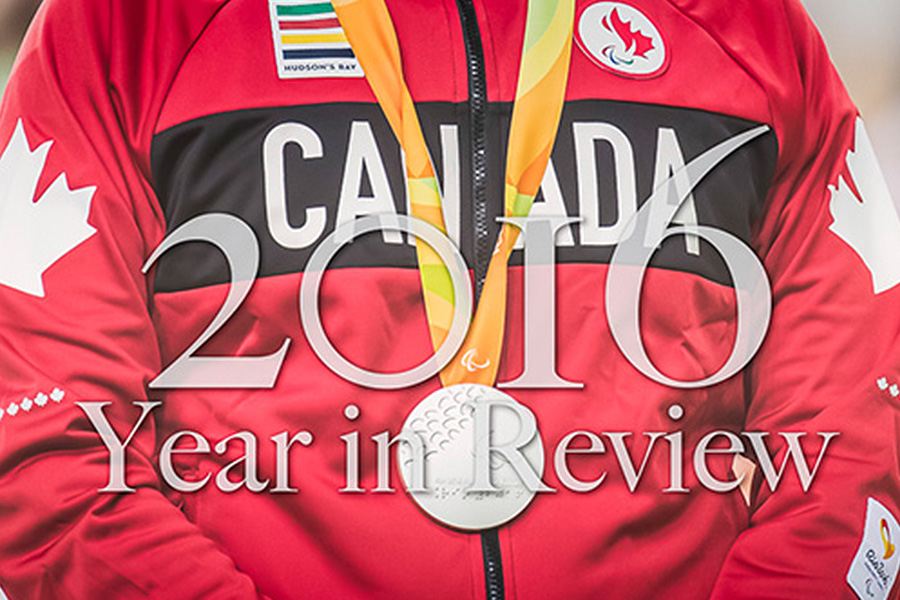 The Best of the Best:  2016 Year in Review